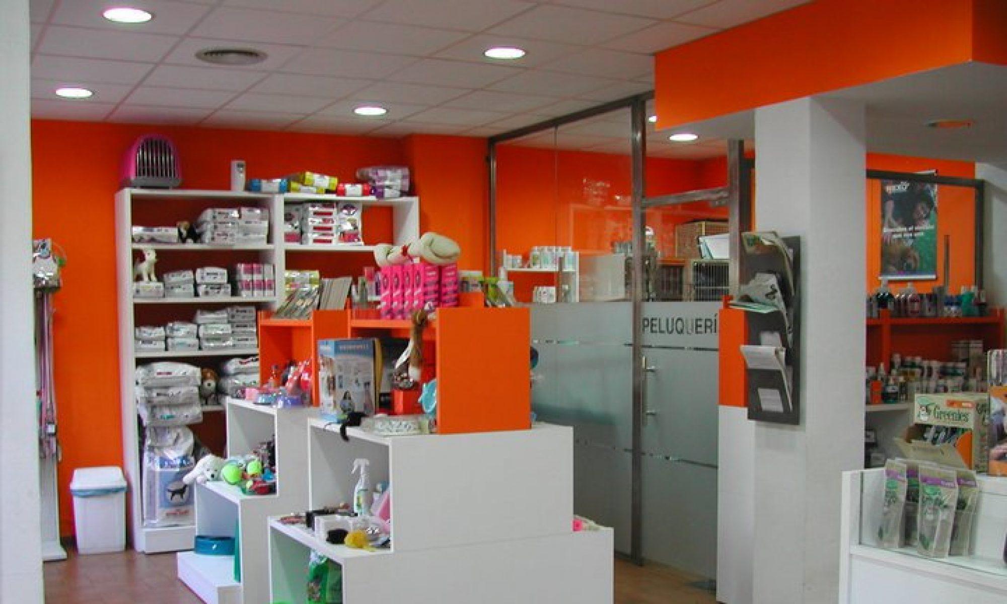 Nexo Centros Veterinarios Huelva